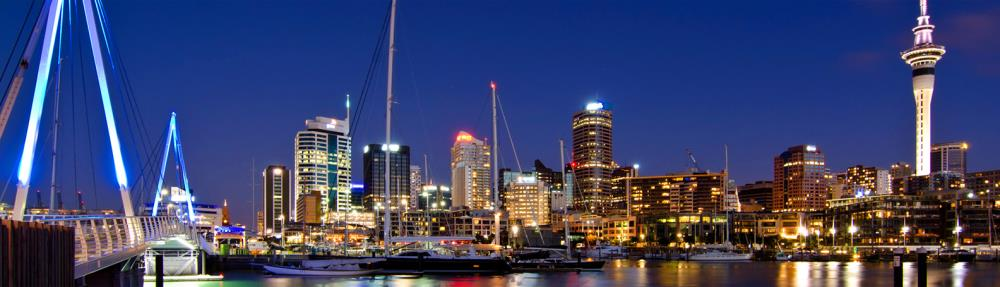 Auckland City Tours